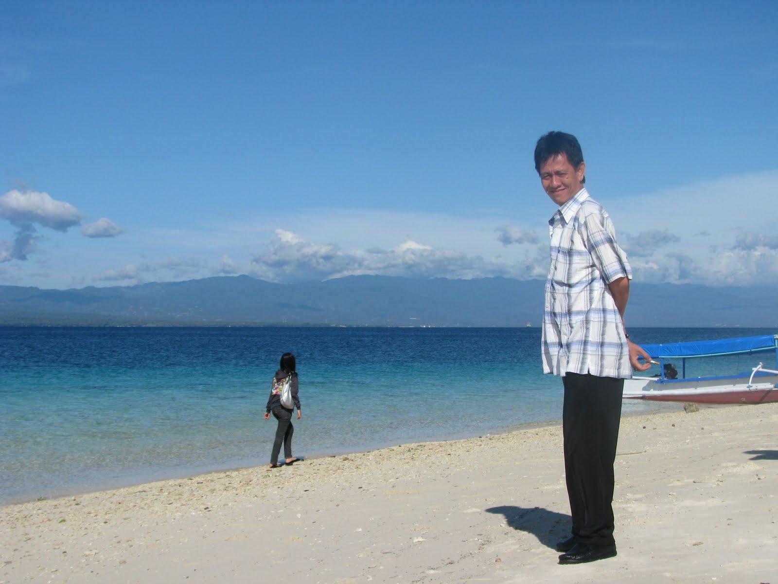 Jurnal Berdaya Pantai Tanjung Karang Potensi Wisata Kota Palu