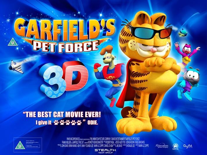 My Pet Monster Movie