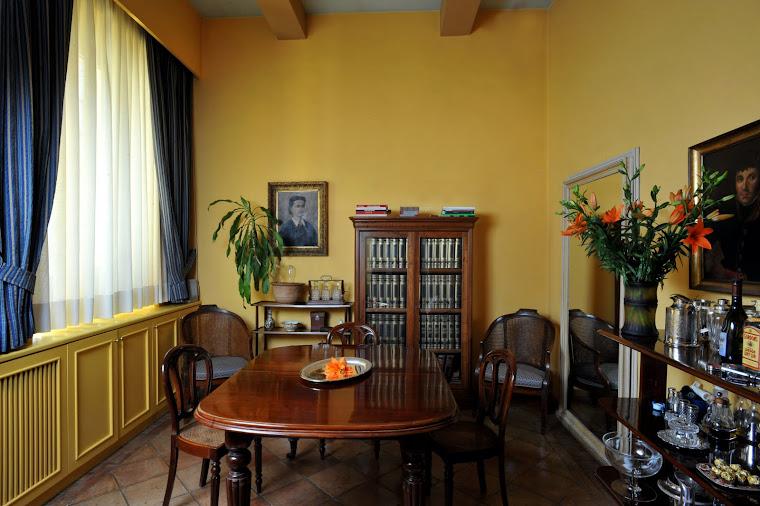 Appartamento via del Pantheon