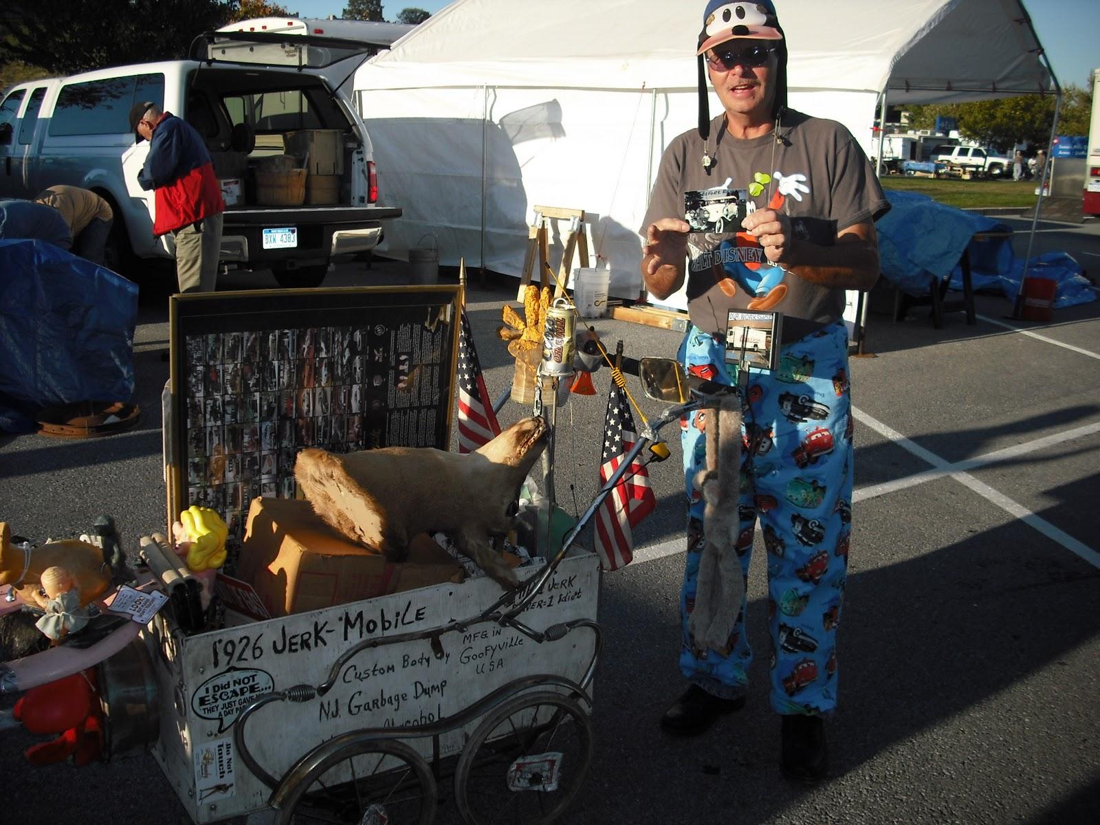 carlisle pa auto swap meet 2013