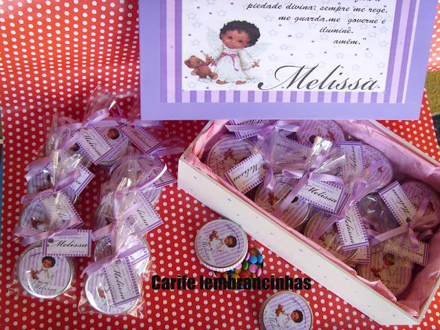 latinha personalizada para maternidade