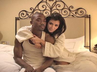kim kardashian tape watch