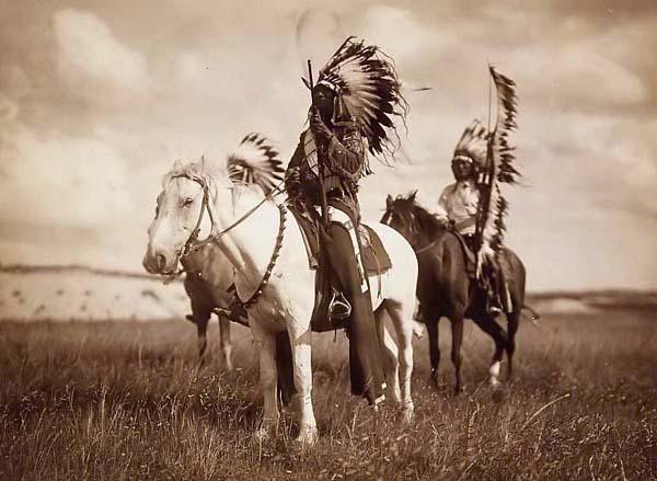 Il Gufo Su Indiani D America: Cultura Degli Indiani D'america: 02Web