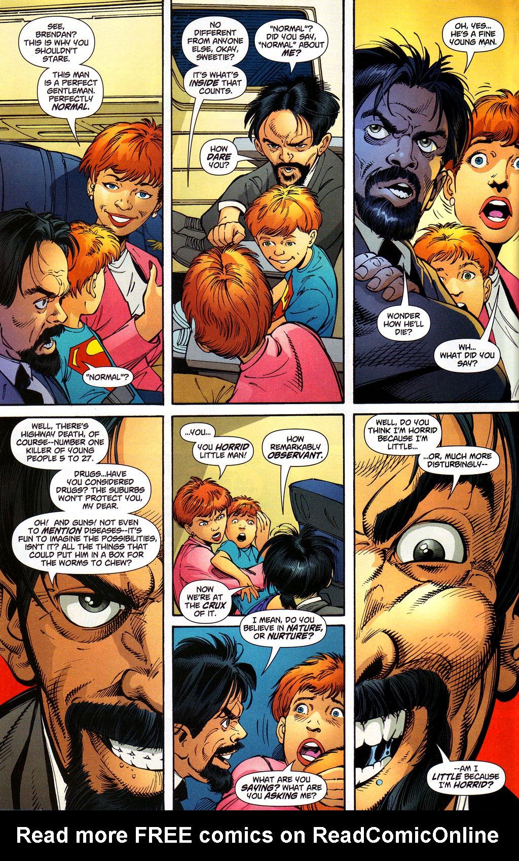 Action Comics (1938) 830 Page 2