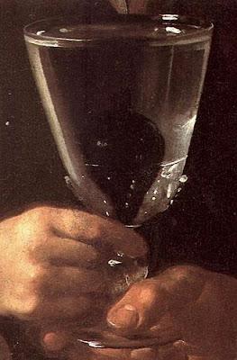 7fe6f915fe Velázquez joven en Sevilla, tiene 21 años,y sin duda, pese a lo que dice  Jonathan Brown, debe pertenecer a su etapa sevillana, ...