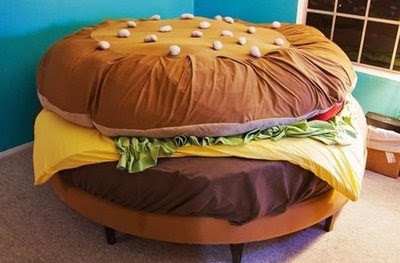 creative beds