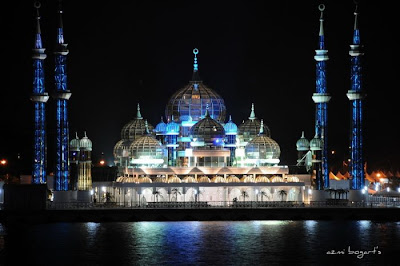 islamic mosque designs