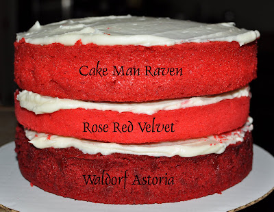 Piccadilly Cafeteria Red Velvet Cake Recipe