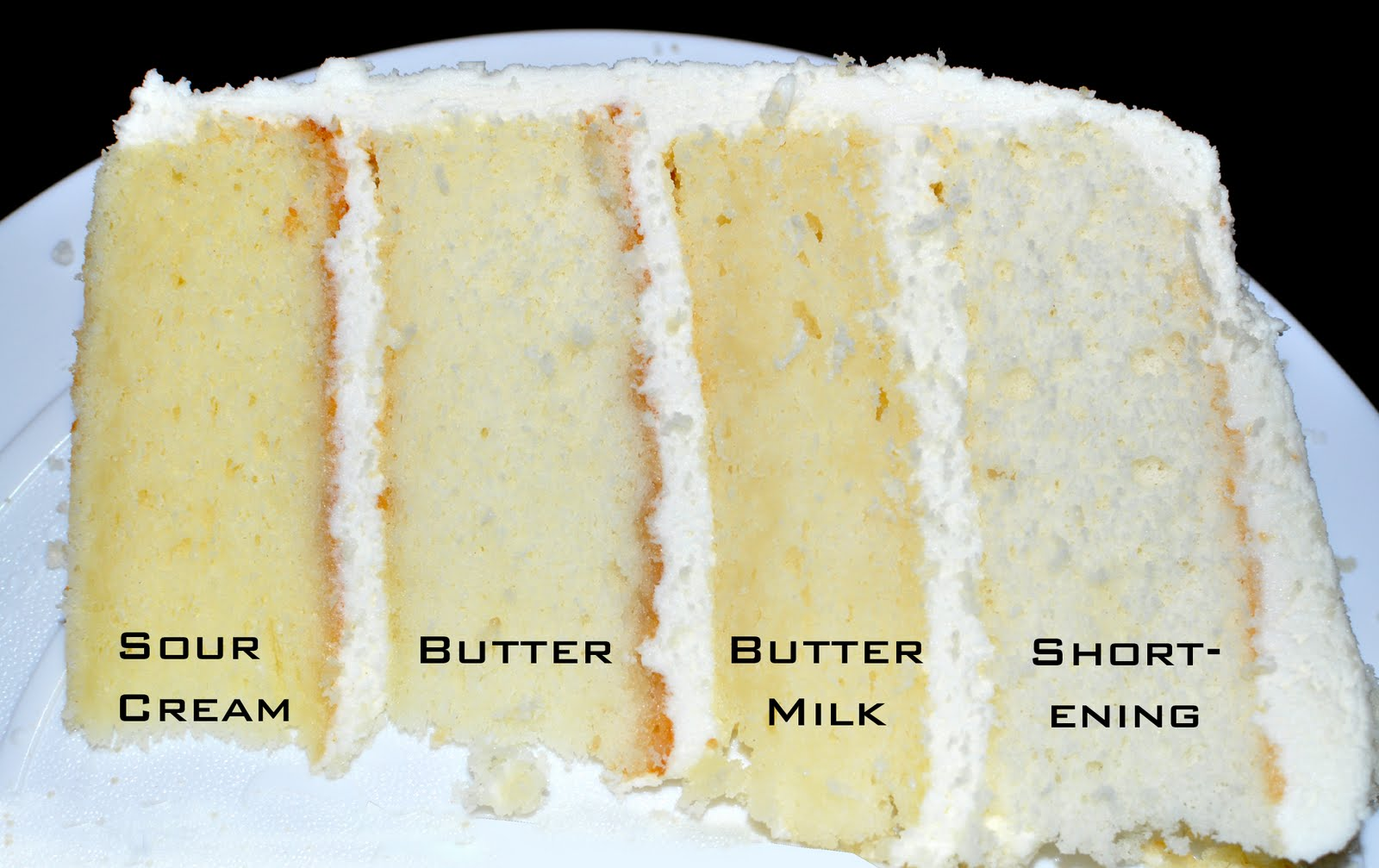 white wedding cake recipe from box the bake more white cake taste test 27370