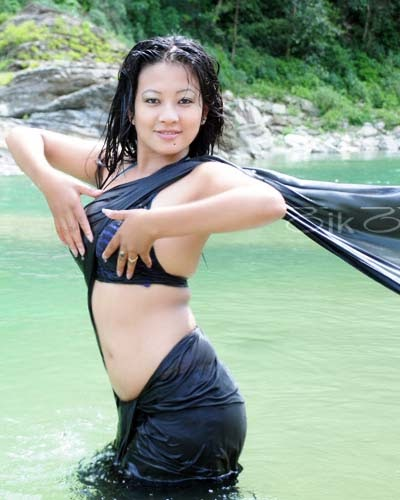 Nepali Model Sex 71