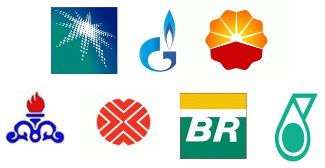 Logo Quiz Gas And Oil Answers