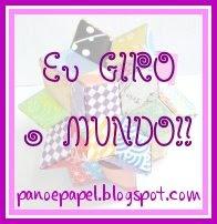 Giramundo – Eu Giro o Mundo!!!!!!