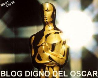 """Meu """"Oscar"""" !!!!!"""