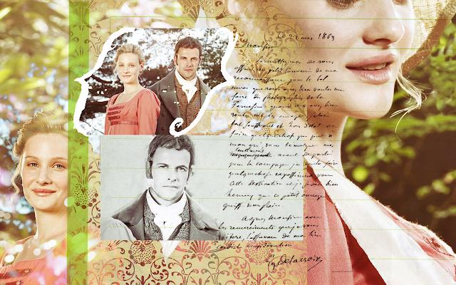 novela historica romantica