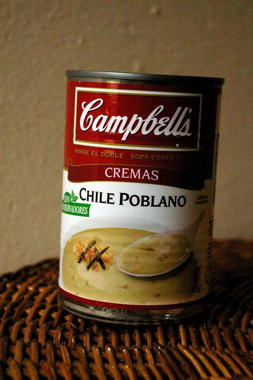 Food In Mexico: Canned & Carton Goods