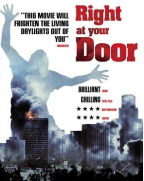 Right At Your Door (2006) | 3gp/Mp4/DVDRip Latino HD Mega