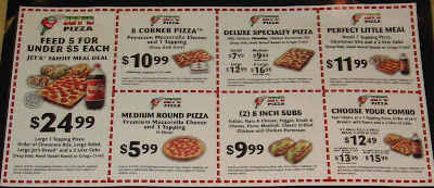 photo relating to Jets Pizza Coupons Printable titled Free of charge Coupon codes On-line: Jets Coupon codes Jets Pizza Discount codes