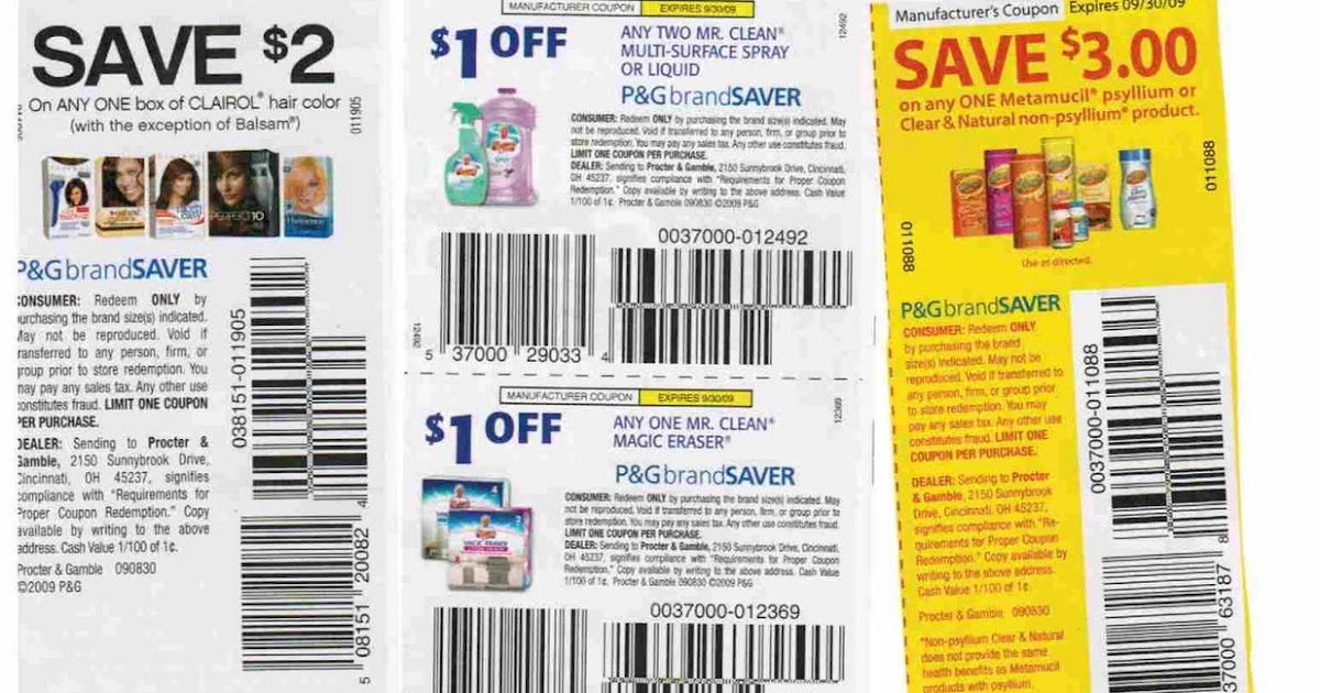 Today's top P&G e Saver coupon: Free Gifts & Massive Discounts All Coupons & Offers. Get 3 coupons for