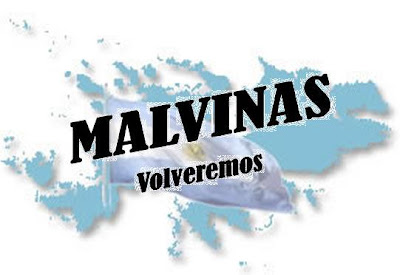 Malvinas The Falklands