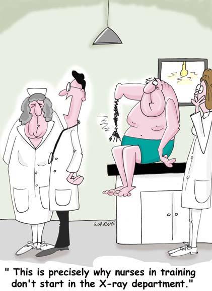 Humour Jokes Nurse S Training Needed