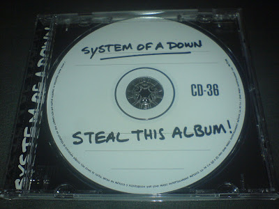 Colecci 243 N System Of A Down