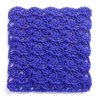 Variations on a Theme Mystery Crochet Along without Border