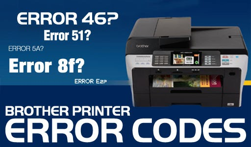 Brother Dcp 110c Machine Error 5a