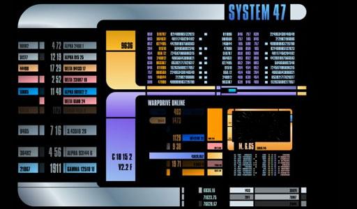 Star Trek Beyond 2016 Theme For Windows 7/8/8 1 and 10 - Save Themes