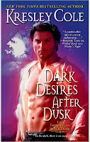 Review: Dark Desires After Dusk by Kresley Cole