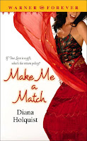 Review: Make Me a Match by Diana Holquist