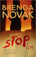 Review: Stop Me by Brenda Novak