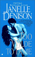 Review: Too Wilde to Tame by Janelle Denison