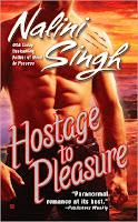 Review: Hostage to Pleasure by Nalini Singh
