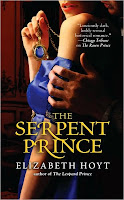 Review: The Serpent Prince by Elizabeth Hoyt