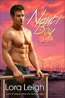 Review: Nauti Boy by Lora Leigh