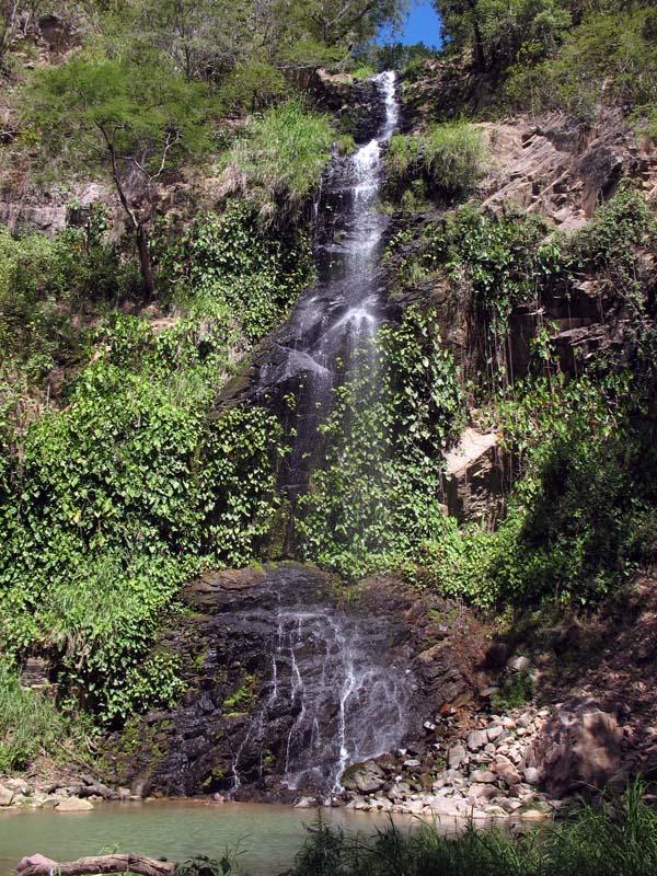 Resultado de imagem para pinga cachoeira de Portalegre RN