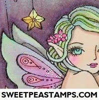 Sweet Pea Stamps