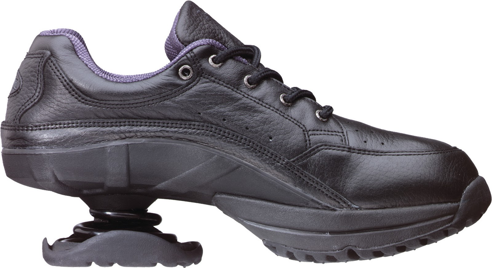 cc63fc06b34 Z-CoiL® Pain Relief Footwear™