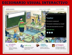 DICIONARIO VISUAL INTERACTIVO