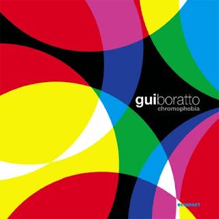 43. Gui Boratto – Chromophobia 2007