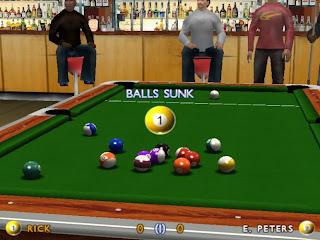 Pool Hall Pro (PC)
