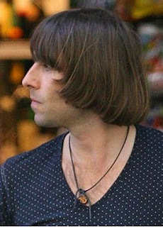 More On Liam Gallaghers New Hairstyle  Latest Oasis