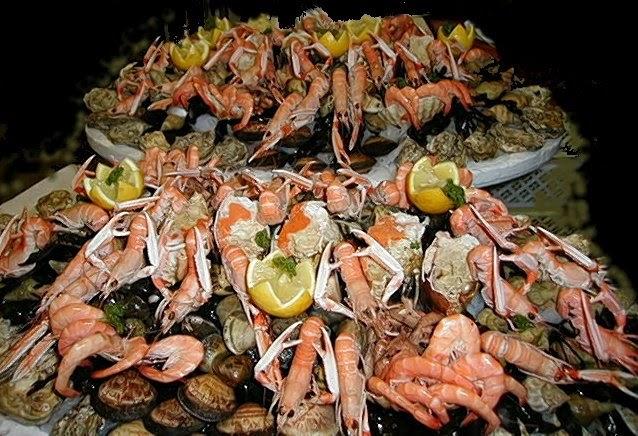 Restaurant Fruits De Mer Soulac Sur Mer