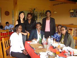 The Kirehe Giraffe Women S Association Of Rwanda Kgwa