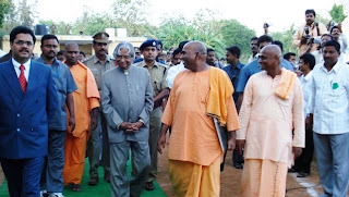 Dr. APJ Abdul Kalam with People