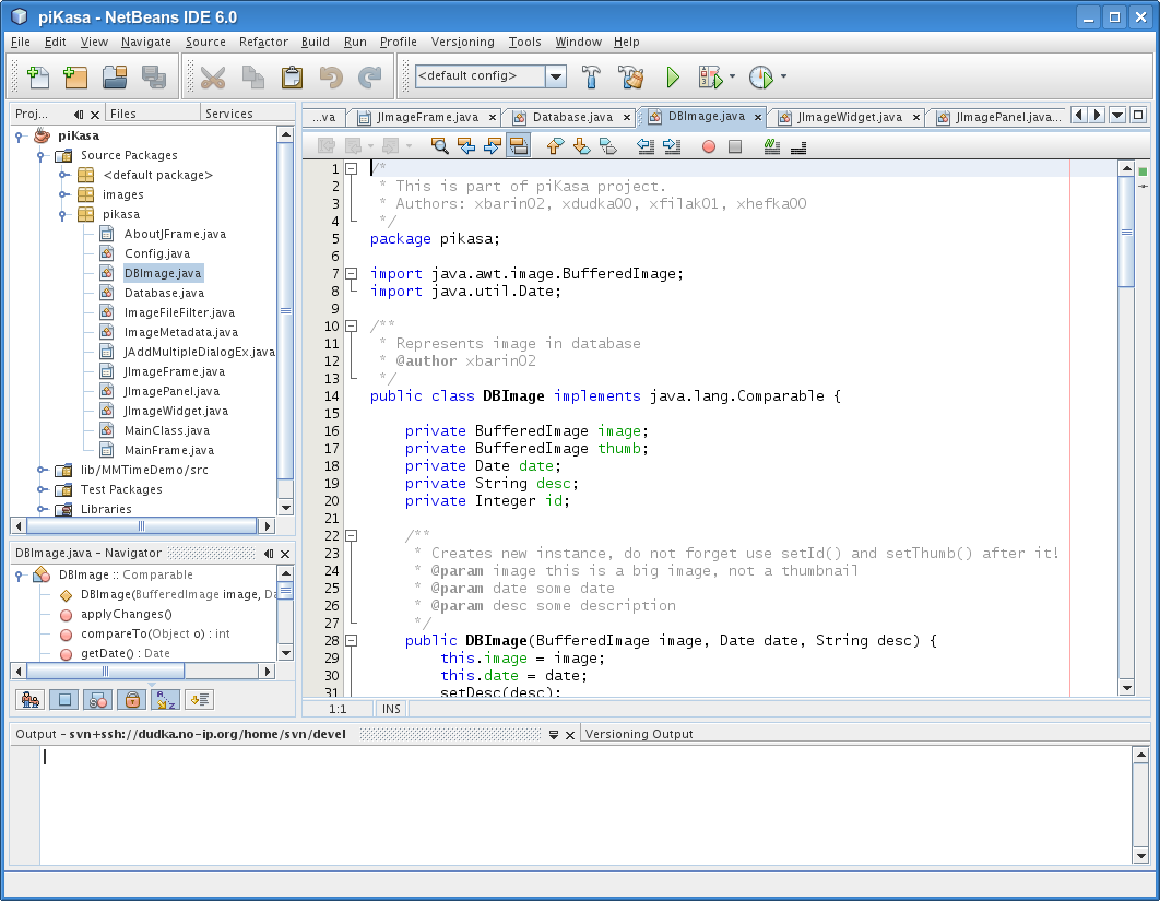 Latest free software: NetBeans IDE 6 9 1