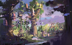 ryan dening blog: Treetops Village