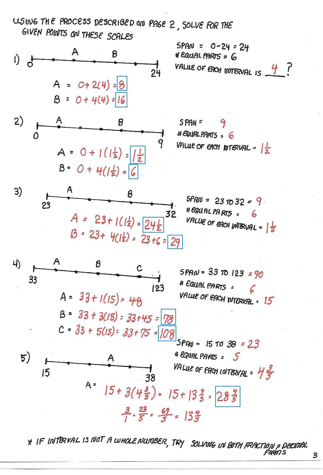 New 543 Fraction Inequalities Worksheet