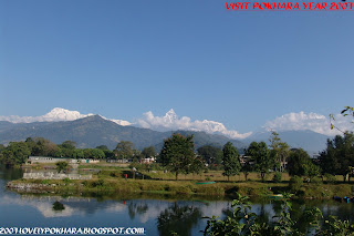 Lovely Pokhara !! Paradise in Earth
