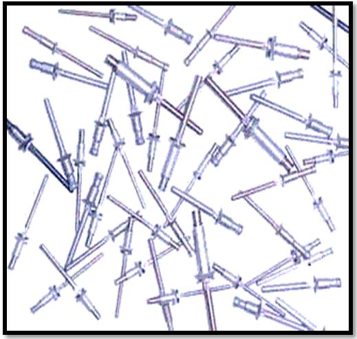 Aircraft Rivet Identification Chart – A Murti Schofield